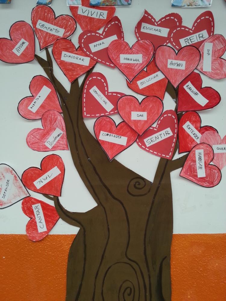 El amor contado a los niños: una historia fantástica, una experiencia inolvidable (3/5)